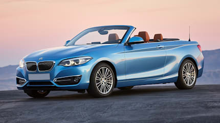 2018 BMW 230 - 2dr Rear-wheel Drive Convertible (i)