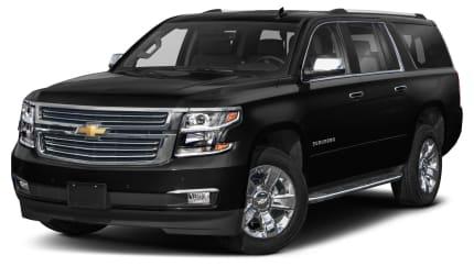 2018 Chevrolet Suburban - 4x2 (Premier)