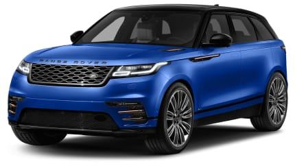 2018 Land Rover Range Rover Velar - 4dr 4x4 (P250 Base)