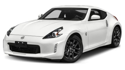 2018 Nissan 370Z - 2dr Coupe (Base)