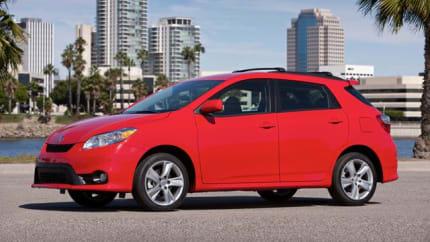2013 Toyota Matrix - 5dr Front-wheel Drive Hatchback (L)