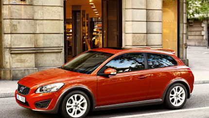 2018 volvo c30. exellent 2018 2013 volvo c30  2dr hatchback t5 premier plus and 2018 volvo c30