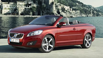 2013 Volvo C70 - 2dr Convertible (T5)