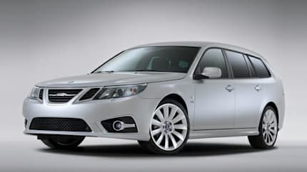 2012 Saab 9-3X - 4dr All-wheel Drive SportCombi (Base)