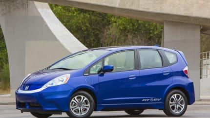 2014 Honda Fit EV - 4dr Hatchback (Base)
