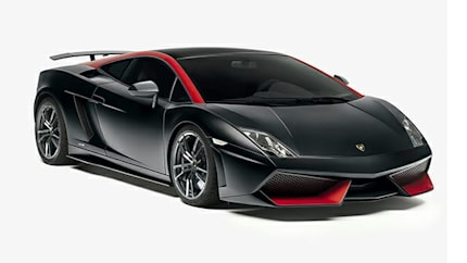 Lamborghini Gallardo Prices Reviews and New Model Information