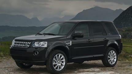 2015 Land Rover LR2 - 4dr 4x4 (Base)
