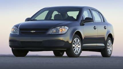 2010 Chevrolet Cobalt - 4dr Sedan (Base)