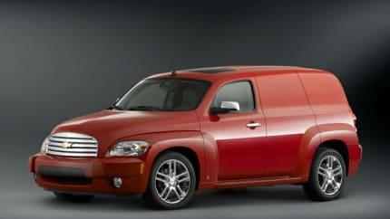 2011 Chevrolet HHR Panel - Sport Utility (LS)