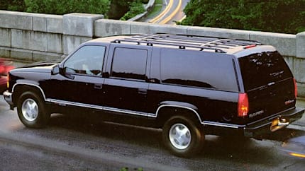 1999 GMC Suburban 2500 - 4dr 4x2 (SL)