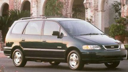 1999 Isuzu Oasis - 4dr Passenger Van (S)