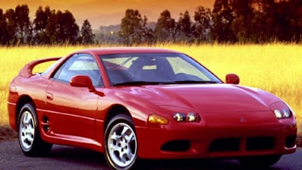 1999 Mitsubishi 3000 GT - 2dr Coupe (Base)