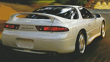 1999 Mitsubishi 3000 GT - 2dr Coupe (SL)