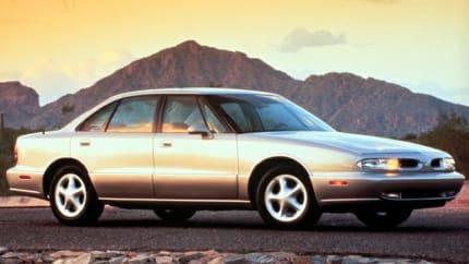 1999 Oldsmobile LSS - 4dr Sedan (Base)