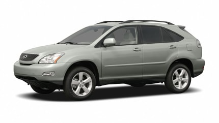 2006 Lexus RX 330 - Front-wheel Drive (Base)
