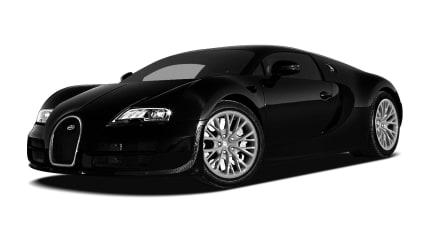 2011 Bugatti Veyron - 2dr Coupe (16.4 Super Sport)