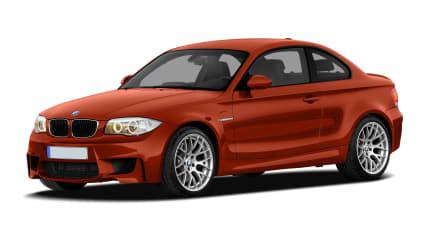 2011 BMW 1 Series M - 2dr Rear-wheel Drive Coupe (Base)