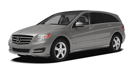 Mercedes benz r class prices reviews and new model for 2008 mercedes benz r350 recalls