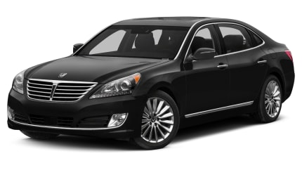 Equus Bass 770 Cost >> Hyundai Equus Prices, Reviews and New Model Information ...