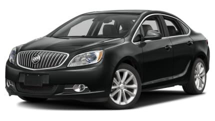 2017 Buick Verano - 4dr Sedan (Base)
