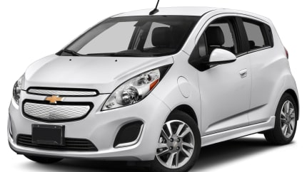 Chevrolet Spark Ev Prices Reviews And New Model