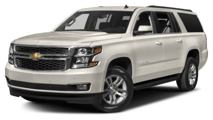 2018 Chevrolet Suburban - 4x2 (LS)