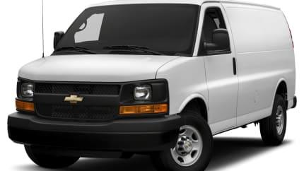 2018 chevrolet 2500 cargo vans. delighful chevrolet 2018 chevrolet express 2500  rearwheel drive cargo van work van inside chevrolet cargo vans
