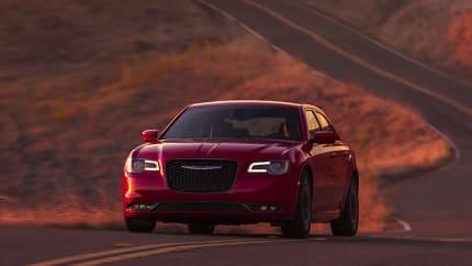 2018 Chrysler 300 - 4dr Rear-wheel Drive Sedan (Touring)