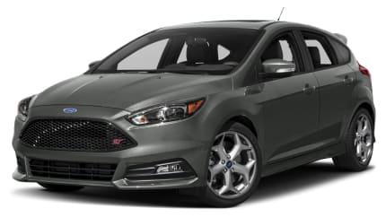 2018 Ford Focus ST - 4dr Hatchback (Base)