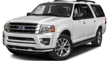 2017 Ford Expedition EL - 4dr 4x2 (XLT)