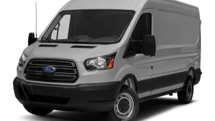 2018 Ford Transit-150 - Medium Roof Cargo Van 129.9 in. WB (Base w/Sliding Pass-Side Cargo Door)