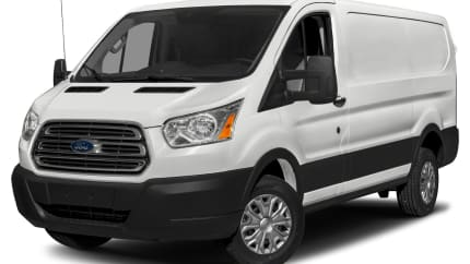 2018 Ford Transit-350 - Low Roof Cargo Van 129.9 in. WB (Base w/60/40 Pass-Side Cargo Doors)