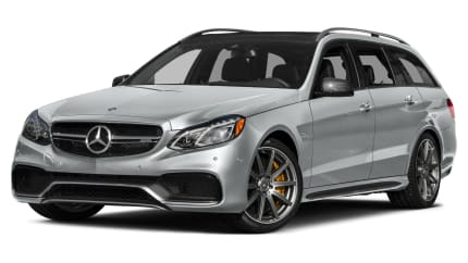 2016 Mercedes-Benz AMG E - AMG E 63 4dr All-wheel Drive 4MATIC Wagon (S-Model)