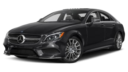 2016 Mercedes-Benz CLS-Class - CLS 550 4dr Rear-wheel Drive Sedan (Base)