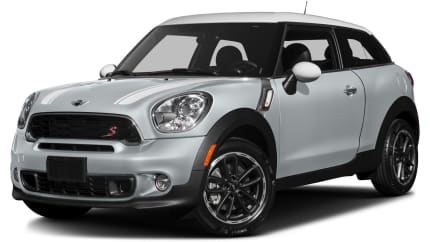 2016 MINI Paceman - 2dr Front-wheel Drive Sport Utility (Cooper)