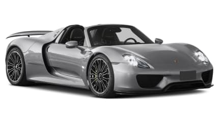 porsche 918 spyder prices reviews and new model information autoblog. Black Bedroom Furniture Sets. Home Design Ideas