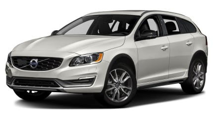 2018 Volvo V60 Cross Country - 4dr All-wheel Drive Wagon (T5)
