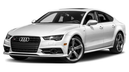 2018 Audi S7 - 4dr All-wheel Drive quattro Sportback (4.0T Premium Plus)