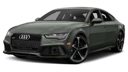 2018 Audi RS 7 - 4dr All-wheel Drive quattro Sportback (4.0T)