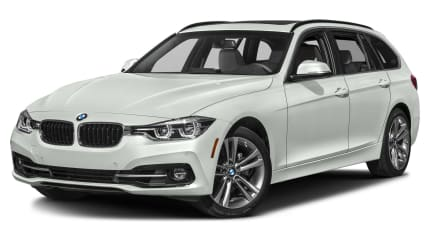 2018 BMW 330 - 4dr All-wheel Drive Sports Wagon (i xDrive)