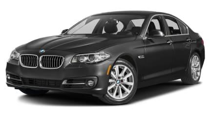 2016 BMW 535 - 4dr Rear-wheel Drive Sedan (i)