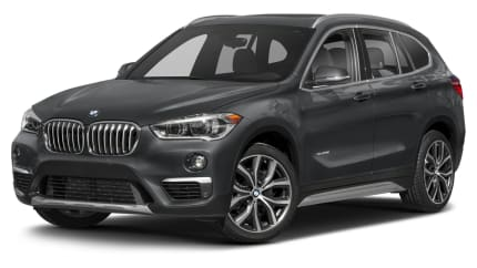 2018 BMW X1 - 4dr Front-wheel Drive Sports Activity Vehicle (sDrive28i)