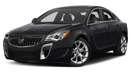 2017 Buick Regal - 4dr Front-wheel Drive Sedan (Turbo GS)