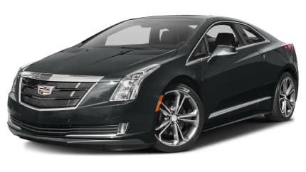 2016 Cadillac ELR - 2dr Coupe (Base)