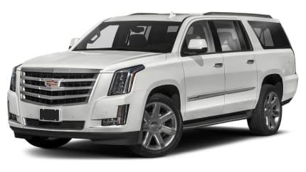 2018 Cadillac Escalade ESV - 4x2 (Base)