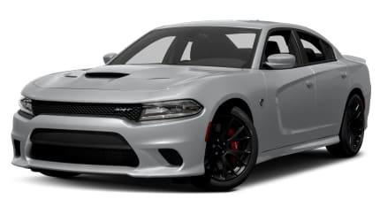2018 Dodge Charger - 4dr Rear-wheel Drive Sedan (SRT Hellcat)