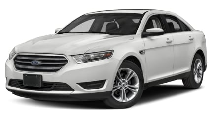 2018 Ford Taurus - 4dr Front-wheel Drive Sedan (Limited)