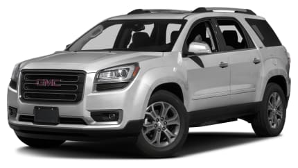 2017 GMC Acadia Limited - All-wheel Drive (Limited)