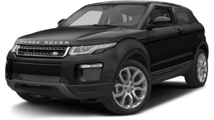 2017 Land Rover Range Rover Evoque - 4x4 Coupe (SE Premium)