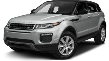 2017 Land Rover Range Rover Evoque - 4x4 5-Door (SE)